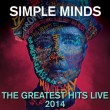 Simple Minds Live 2014...  Staff image