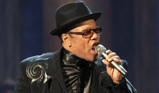 Bobby Womack. R.I.P.  Staff image