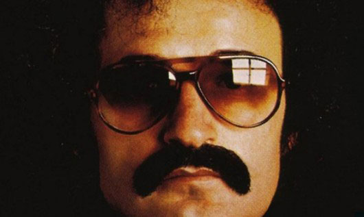 Electric Dreams: The Giorgio Moroder Story