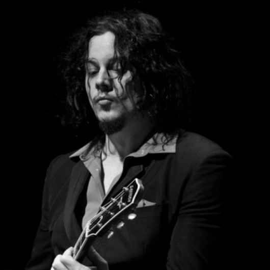 A Star and a Stripe: The Jack White Story...  Staff image