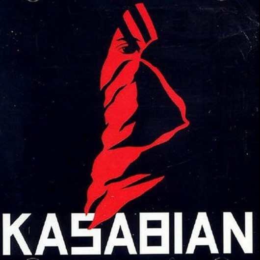 Fast Fuse: The rise of Kasabian�.  Staff image
